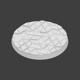 THex Bases - 1x50mm