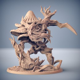 Ancient Forest Primordial -...