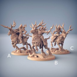 Sylvan Stag Riders - with...