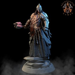 Baron's Soldier - Giant...