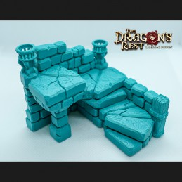 Dungeon Stairs - Dungeons...