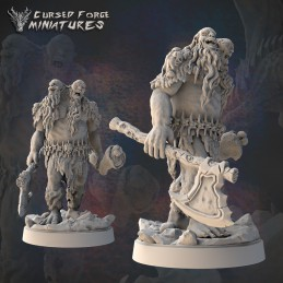Drunk-Killer Ettin - Large...