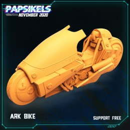 Ark Bike + variant with...