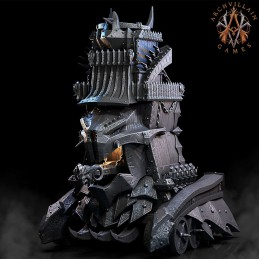 Charon Tower of Death