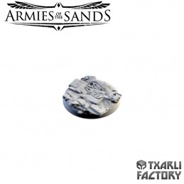 Armies of the Sands Base -...