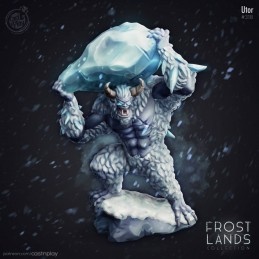Utor - King of the Mountains