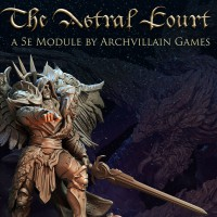 The Astral Court - May 2020