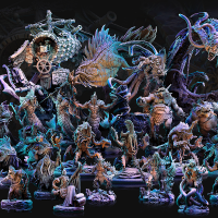 The Trench: Abyssal Depths - February 2021
