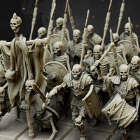 Undead Army - June 2020