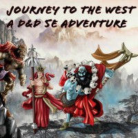 Wukong, Journey to the West Kickstarter
