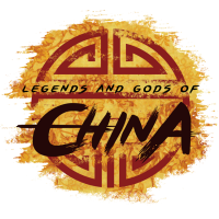 Legends and Gods of China - May 2021