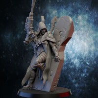 Sci-Fi Miniatures by Theme