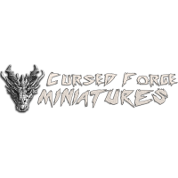 Cursed Forge Miniatures