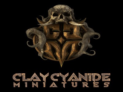 Clay Cyanide Miniatures